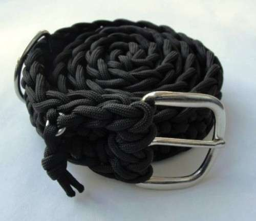 Adventurous Rope Accessories