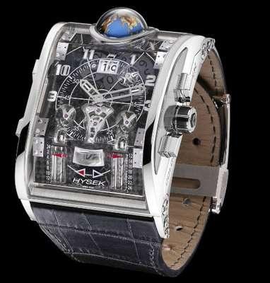 $550,000 Luxury Watches