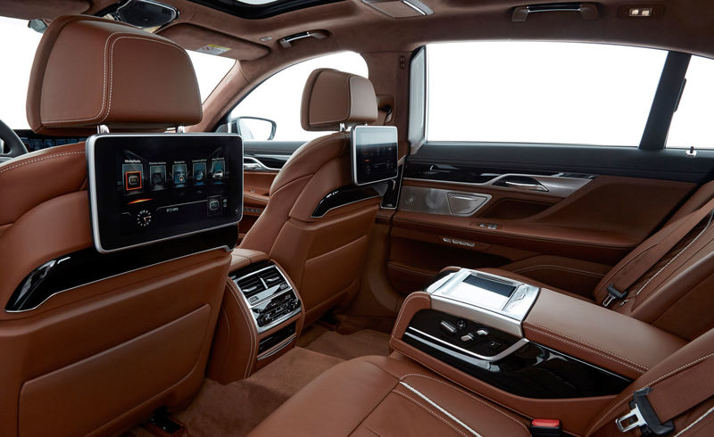 Comfortable Luxury Cars