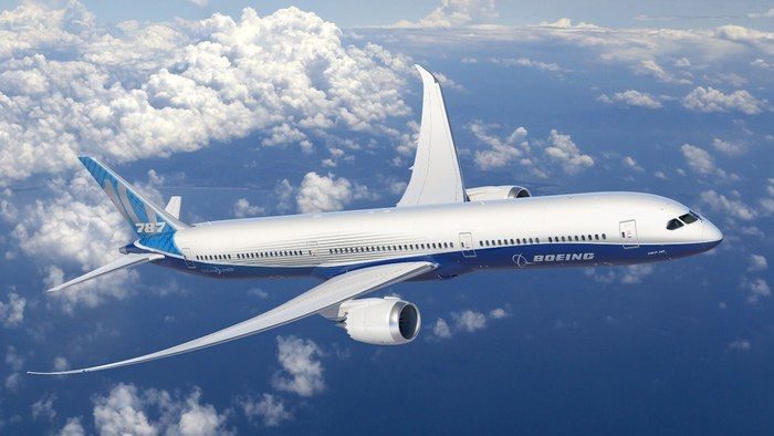 Elongated Eco-Friendly Airliners