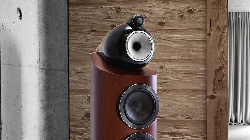 Gold-Standard Speakers