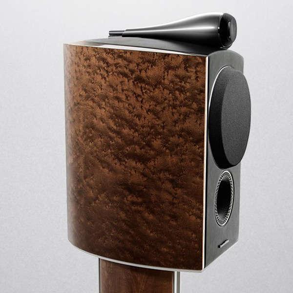 Luxury Automaker Sound Systems