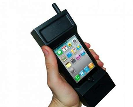 Retro Nostalgia Phone Cases