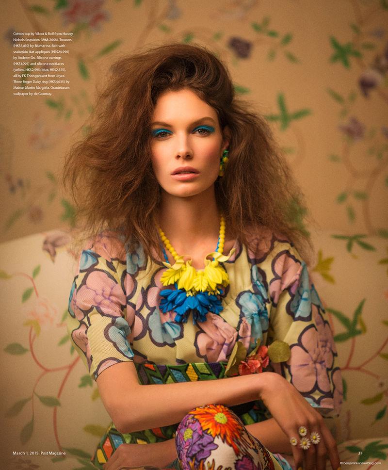 Fashion: Bohemian 80s Fashion : 80s Fashion