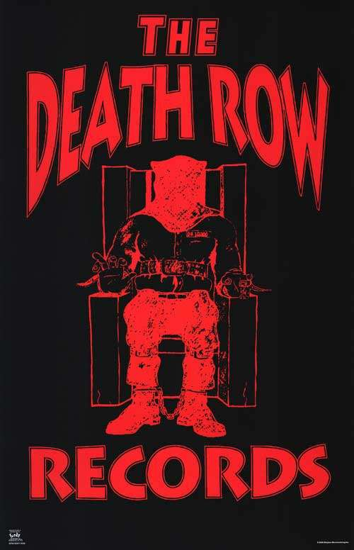 90s Rap Resurrections Death Row Records Is Rising From