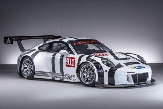 Modified Racecars