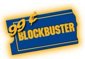99 Cent Video Rentals