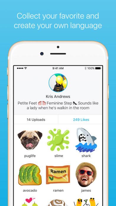 Customizable Emoji Apps