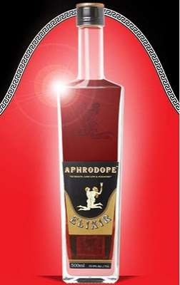 aphrodisiac liqueur for your sex life