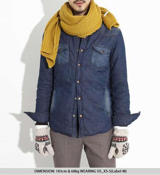 Jean Winter Jackets
