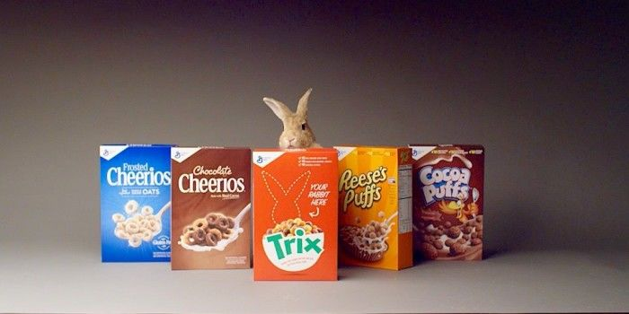 Mascot-Seeking Cereal Campaigns