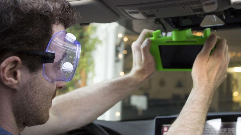 Autonomous Automotive Kits