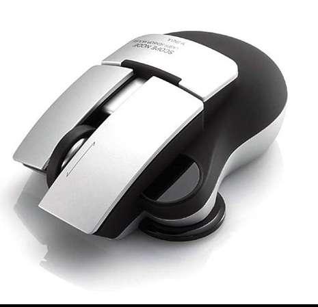 Laser Pen Mice