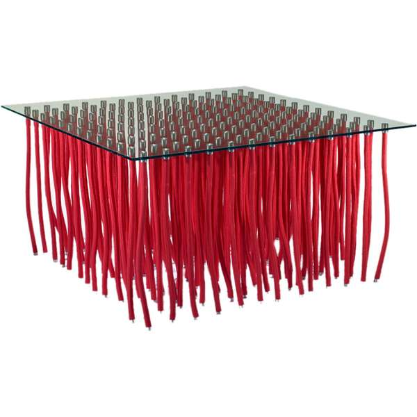 Rope Tables