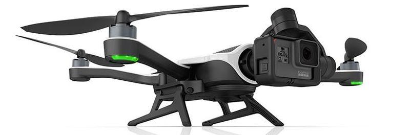 Compatible Camera Drones (UPDATE)