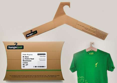 Eco Clothes Hangers