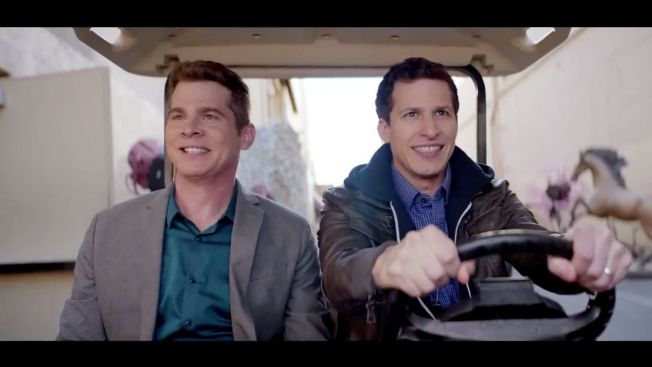 Celebrity-Endorsed Streaming Ads