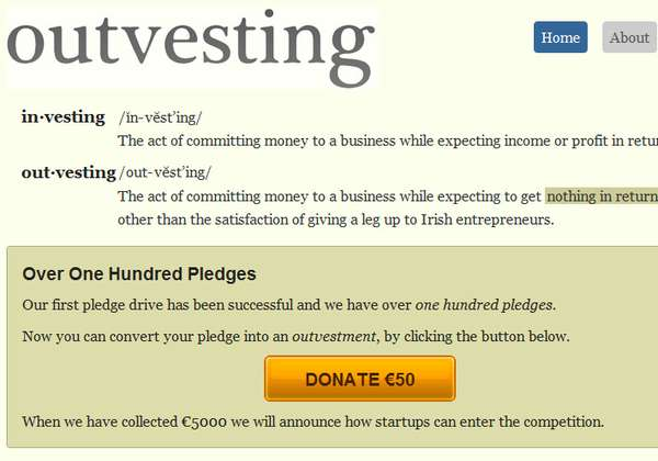 Crowd-Funded Startups
