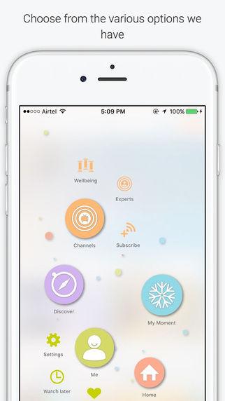Alternative Wellness Apps