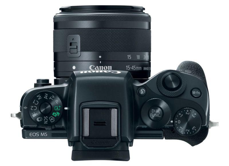 Bluetooth Mirrorless Cameras