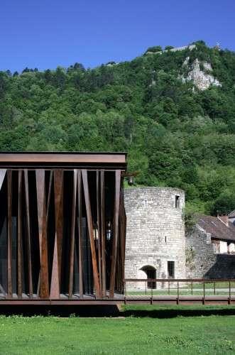 Nouveau Rust Architecture