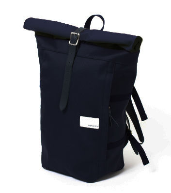 Style-Conscious Cycling Bags