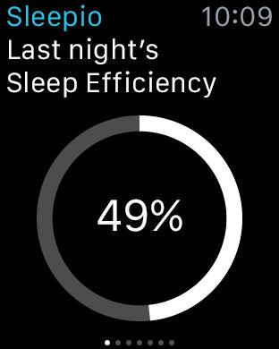 Professorial Sleep Apps