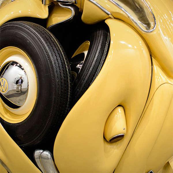Playful Spherical Cars