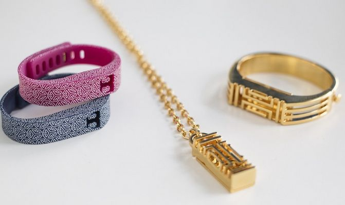 Fashionable Tech Jewelry