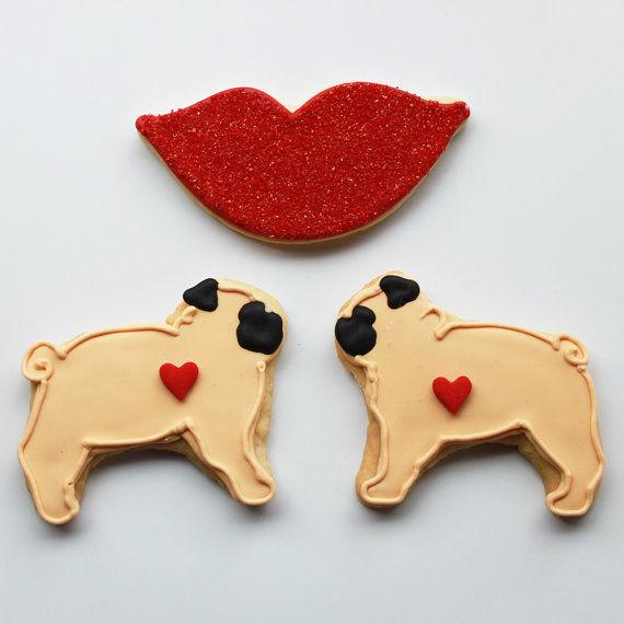 Romantic Canine Confections