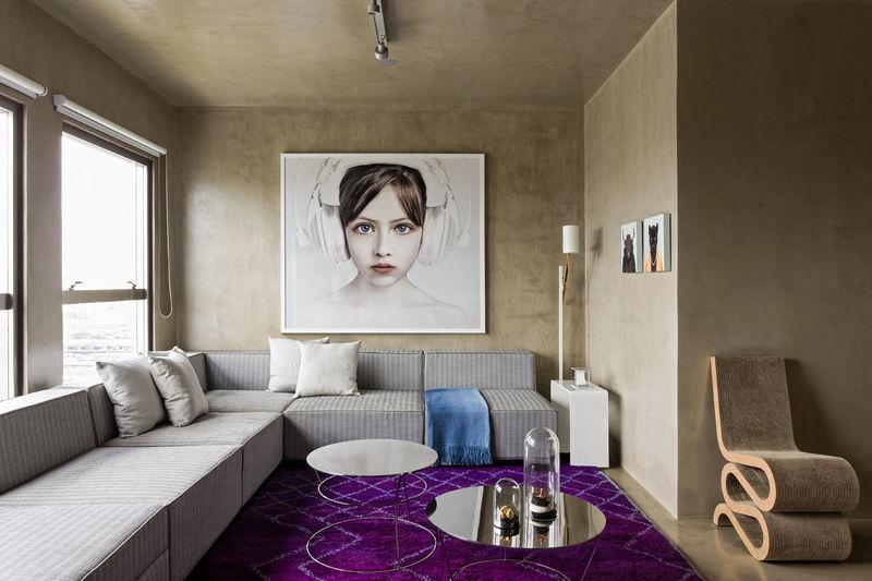 Modern Artist Residences
