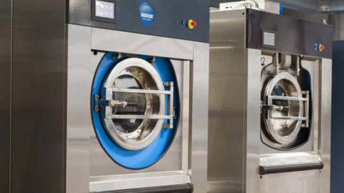 Water-Free Washing Machines