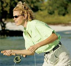Femme Fishing Fashion