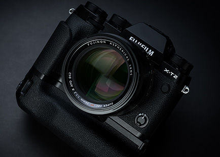 Magnificent Mirrorless Cameras