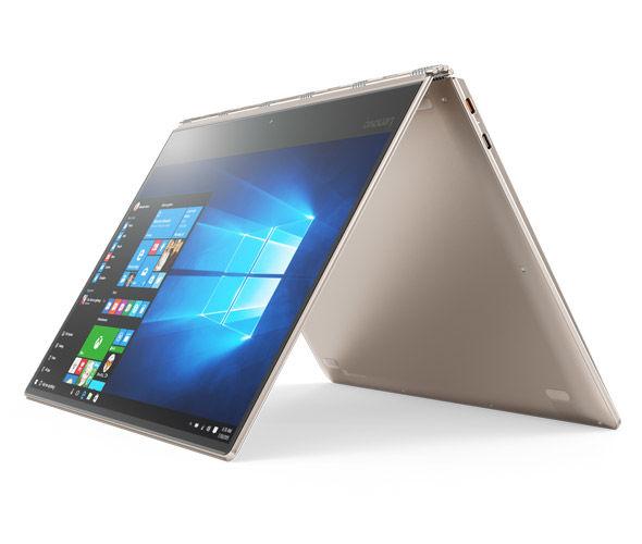 Ultra-Flexible Convertible Laptops