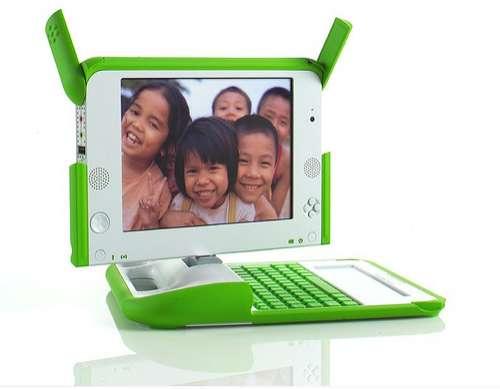 $10 Laptop