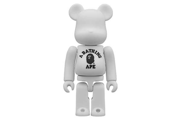 A Bathing Ape x Medicom Toy