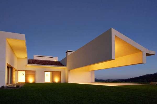Extensive Bungalow Homes