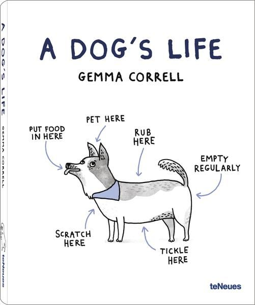 Introspective Canine Thought Novels