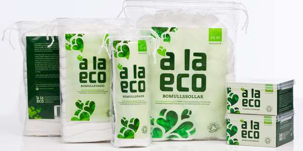 A La Eco Packaging