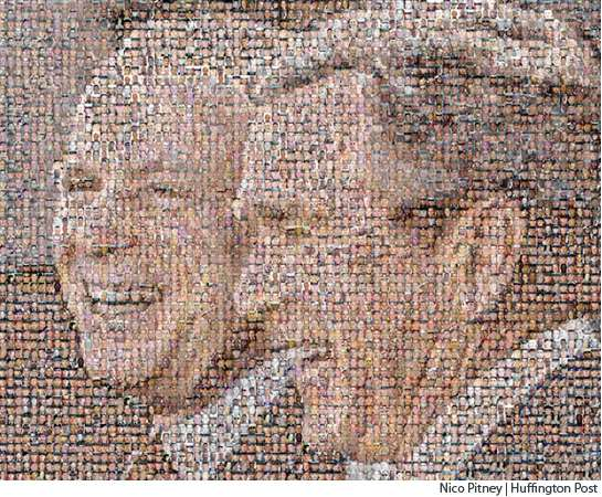 Mosaics With a Message