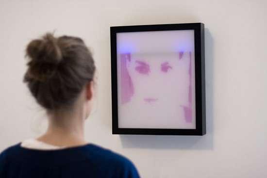 Instant Mirror Art