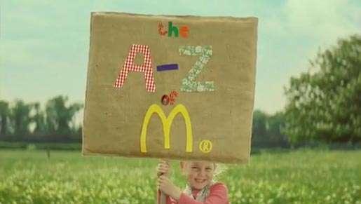 Fast Food Rehab Commercials