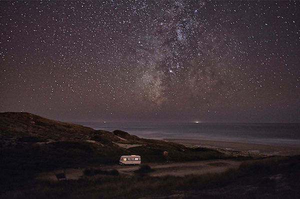 Epic Motorhome Photography