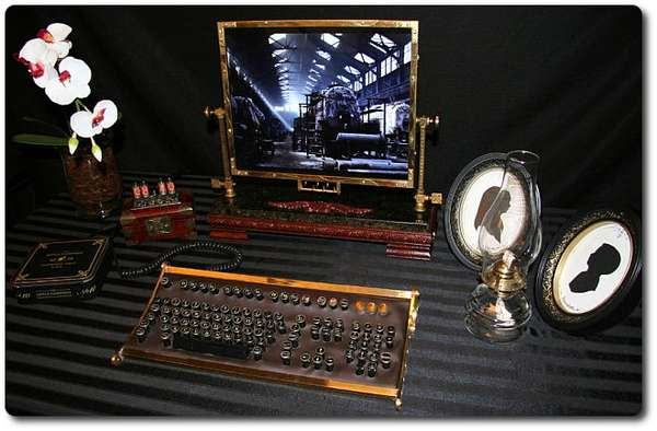 Victorian Computer