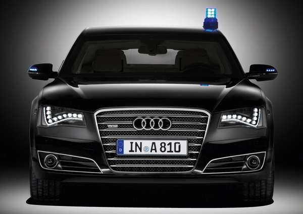 A8 L Security