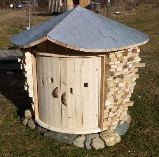 DIY Relaxing Sanctuaries