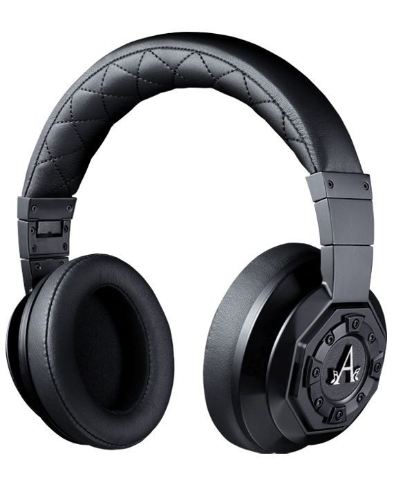 Iconic Bluetooth Headphones