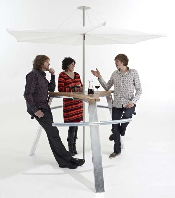 Minimal Comfort Furniture
