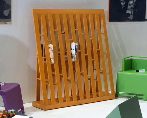 Obsessive Organizer Shelves